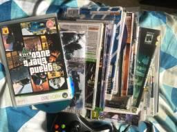 Troco por Xbox one ou PS4