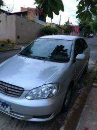 Corolla 2003 automático