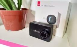 Câmera Action Xiaomi YI 4K