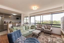 Apartamento à venda com 3 dormitórios em Chácara das pedras, Porto alegre cod:317279