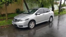 Compre Honda City LX 1.5 Automático Única Dona