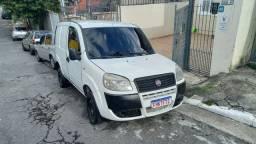 Fiat Doblo cargo 2013/13 1.8 flex