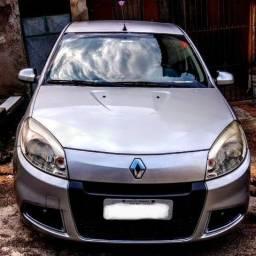 Renault Sandero 1.6 Privilege Automático