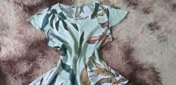 Blusas tamanho G