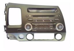 Radio Original New Civic 2007  Multimídia