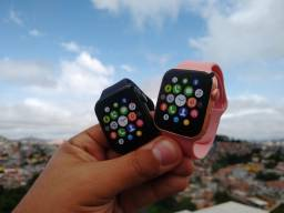 Relógio inteligente Smartwatch x8 original Aceito Cartão debito/credito
