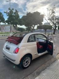 Fiat 500 Cabrio AUTOMÁTICO