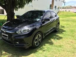 Honda HR-V 1.8 EXL 2016 Câmbio Automático CVT