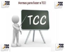 TCC - Consultoria Acadêmica -  Pré-Projetos -  Artigo - Monografia e Dissertações