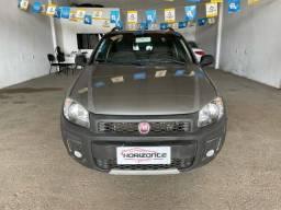 Título do anúncio: Fiat Strada CD Hard working 1.4 2016 completa 3p