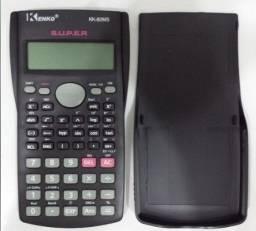 Calculadora Científica KK-82MS - Sem Pilha
