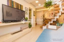 Apartamento à venda com 3 dormitórios em Cidade baixa, Porto alegre cod:254474