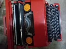 Máquina de escrever Valentine