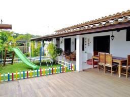 Casa beira-mar 3 quartos Barra do Jacuípe