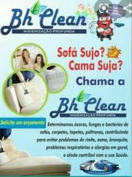 Lavagem á Seco o menor preço de Manaus
