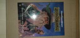 RPG - Advanced Dungeons and Dragons - Forgotten Realms - Os Reinos Esquecidos