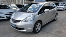 Honda Fit 2011 Lx / Automático / Completo