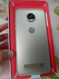 Motorola Moto Z2 Play + Moto Snap JBL