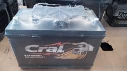 Baterias para caminhão e carreta