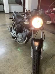 Suzuki Yes 125cc (completa)