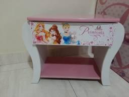 Conjunto de dormitório princesa