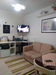 Kitchenette/conjugado à venda com 1 dormitórios em Jardim europa, Porto alegre cod:320051