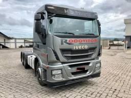 Iveco Hiway 440 - 6x2 - 2016 / 2017