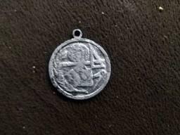 Medalha Antiga Não Sei Valor,mandem Proposta