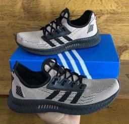 Título do anúncio: Tênis Adidas Meia