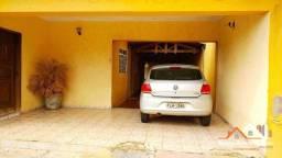 Título do anúncio: Casa com 3 dormitórios à venda, 151 m² por R$ 349.000,00 - Vila Formosa - Presidente Prude