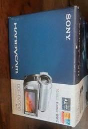 filmadora sony handycam dcr dvd910