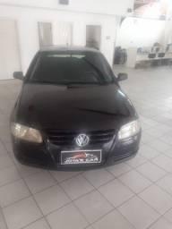 Vw- Volkswagen Gol 1.0 flex