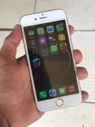 iPhone 6s de 128 gb sem marcas de uso celular top
