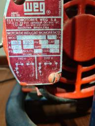 Compressor de ar direto portátil