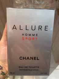 Allure Homme Sport Chanel 100ml Original
