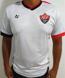Camisa de Time do Vitória Nego Masculino