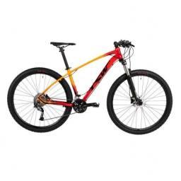 Bicicleta aro 29 TSW Jump 27 velocidades Alívio Nova