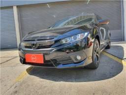 Honda Civic 2018 2.0 16v flexone sport 4p manual