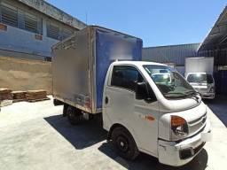 HR Baú Isotérmico Refrigerado - 2019 / 2020 - Diesel 2.5 - 16V - 130CV