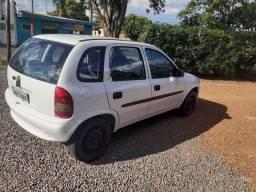 Corsa  2000/2000 1.0 gasolina