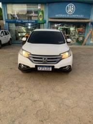 Honda CRV LX 4x2 branca