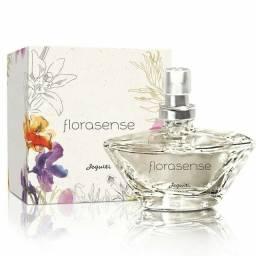 Perfume Jequiti Feminino, Florasense - 25 ml