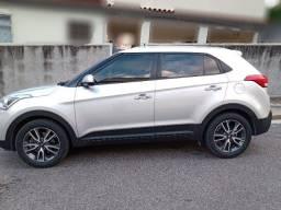 Hyundai Creta Prestige 2.0 16 V Automático