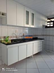Casa Duplex no Sim, 3/4, 2 Suítes, Garagem Coberta, para Venda ou Locação, em Via Pública