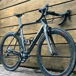 Bike speed Sense Vortex 54