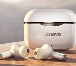 Fone Bluetooth Lenovo Livepods Lp1 Pronta Entrega Original