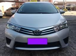 Toyota Corolla Gli 2015 Aut: km 74 Todas Revisões Na Toyota