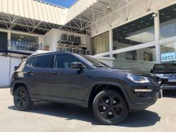 Jeep Compass Night Eagle top Diesel 18/18 única dona