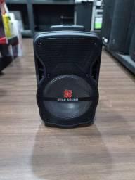 Caixa Ativa Star Sound SS100