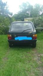 Fiat Uno 93 - 1.5 - Álcool